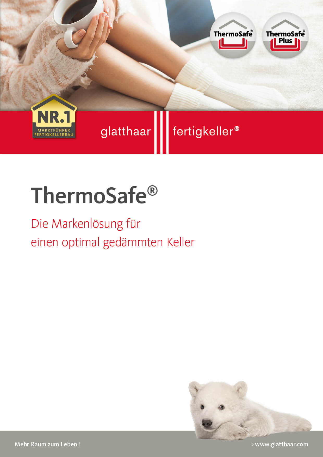 ThermoSafe DE